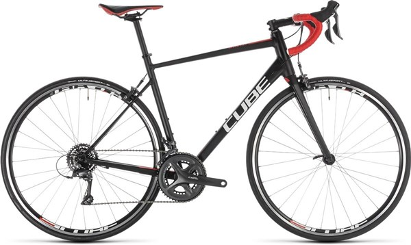 Cube Attain - Nearly New - 53cm 2019 - Road Bike