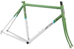 Product image for All City Mr. Pink Classic Frameset