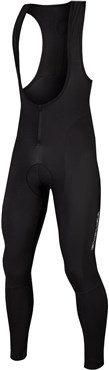 Endura FS260-Pro Thermo Cycling Bib Tights II - 600 Series Pad