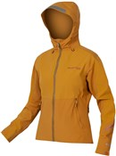 Endura MT500 Womens Waterproof Cycling Jacket II - ExoShell40DR