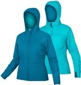 Product image for Endura Hummvee Womens FlipJak Cycling Jacket