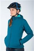 Endura Hummvee Womens FlipJak Cycling Jacket