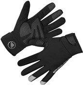 Endura Strike Womens Long Finger Cycling Gloves