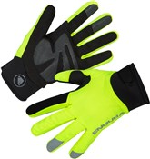 Endura Strike Womens Long Finger Gloves