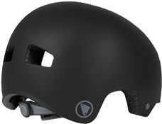 Endura PissPot Urban Cycling Helmet