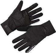 Product image for Endura Deluge Waterproof Long Finger Cycling Gloves