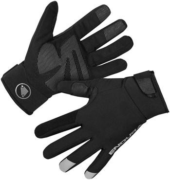 Endura Strike Waterproof Long Finger Gloves
