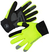 Endura Strike Waterproof Long Finger Gloves