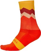 Endura Jagged Cycling Socks - 1-Pack