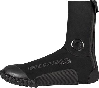 Endura MT500 Overshoe. | skoovertræk