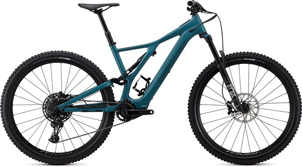 Specialized Levo SL Comp 2020 - Electric Mountain Bike