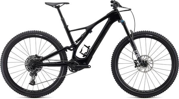 Specialized Levo SL Comp Carbon 2021 - Electric Mountain Bike