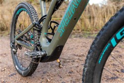 Specialized Levo SL Expert Carbon 2020 - Electric Mountain Bike