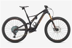 Specialized S-Works Levo SL Carbon 2020 - Electric Mountain Bike