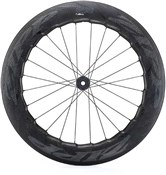 Product image for Zipp 858 NSW Carbon Clincher Centre Lock Disc Brake Front Road Wheel