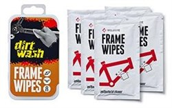 Weldtite Dirtwash Frame Wipes