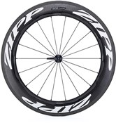 Product image for Zipp 808 Firecrest Carbon Clincher Rim Brake Front Road Wheel