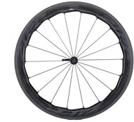 Product image for Zipp 454 NSW Carbon Clincher Impress Graphics Front Road Wheel