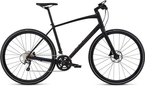 Specialized Sirrus Elite - Nearly New - M 2020 - Hybrid Sports Bike