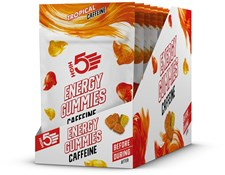 High5 Energy Gummies Caffeine