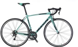 Product image for Bianchi Nirone Alu Tiagra - Nearly New - 55cm 2019 - Road Bike