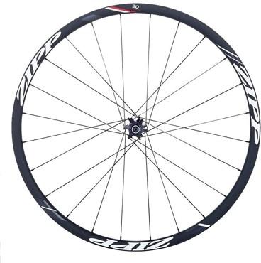 Zipp 30 Course Disc Tubular Front Road Wheel