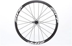 Product image for Zipp 202 Tubular Disc V2 24 Spokes Front Road Wheel