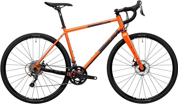 Ragley Trig Gravel 2020 - Gravel Bike