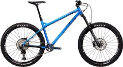 "Product image for Ragley Blue Pig Race 27.5"" Mountain Bike 2020 - Hardtail MTB"
