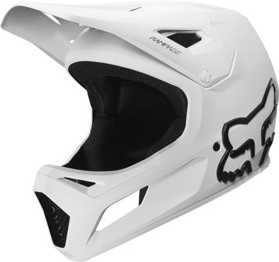 Fox Clothing Rampage Youth Helmet