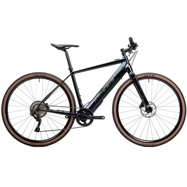 Kinesis Range Flat Bar 2020 - Electric Hybrid Bike