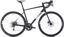 Product image for Cube Attain Race - Nearly New - 50cm 2020 - Road Bike