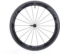 Product image for Zipp 404 NSW Carbon Clincher Tubeless Rim Brake Front Road Wheel