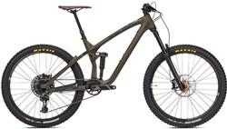 "NS Bikes Snabb 160 C 27.5"" - Nearly New - L 2019 - Enduro Full Suspension MTB Bike"