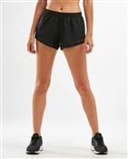 2XU GHST 3 Inch Womens Shorts