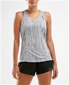Product image for 2XU GHST Womens Singlet