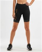 2XU Compression Tri Womens Shorts