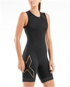 2XU Compression Womens Trisuit