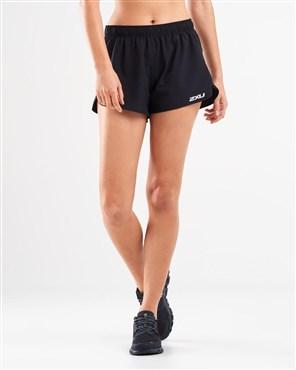 2XU Active 4 Inch Free Womens Shorts