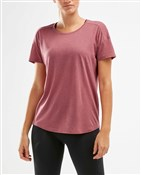 Product image for 2XU Training Womens Short Sleeve Tee