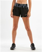2XU XVENT 3 Inch Layer Womens Shorts