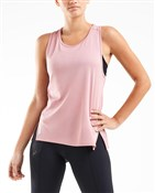 Product image for 2XU XVENT G2 Racer Womens Singlet