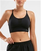 2XU Active Low Impact Womens Crop Top