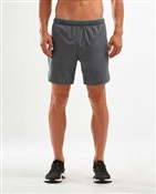 2XU XVENT 7 Inch Shorts with brief