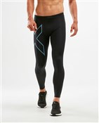 Product image for 2XU Run Dash Compression Tights
