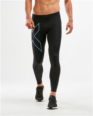 2XU Run Dash Compression Tights