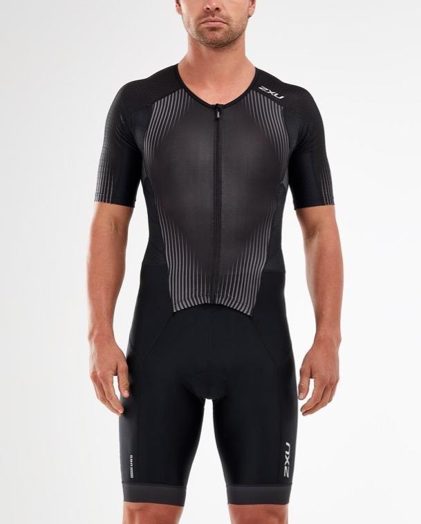 2xu - PerformFullZip | svømmetøj og udstyr