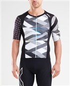 2XU Compression Sleeved Top