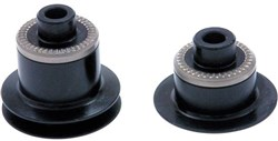Product image for DT Swiss Rear Wheel Kit for 135 mm Q/R