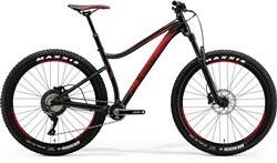 """Merida Big Trail 700 27.5""""+ - Nearly New - M 2018 - Hardtail MTB Bike"""